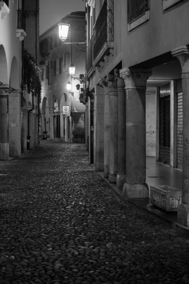 Padova street