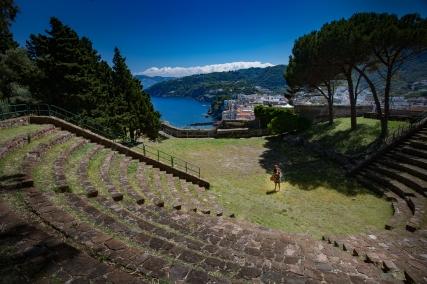 South Italy Alumni tour 2016