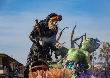 Viareggio carnevale 2019-54