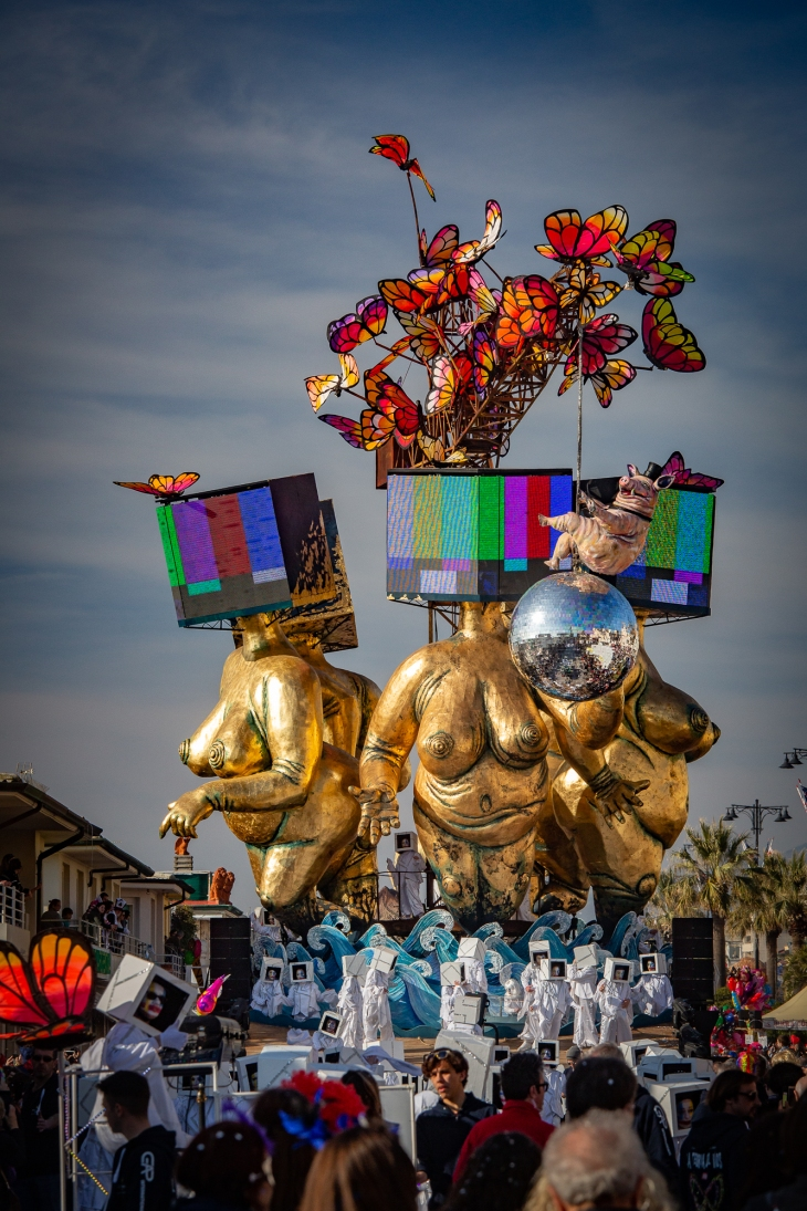 Viareggio carnevale 2019-59